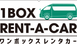 1BOX RENT-A-CAR